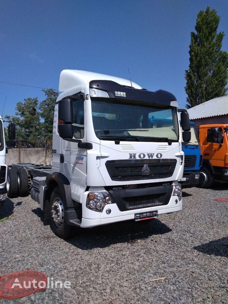 novi HOWO T5G 6x4 kamion-šasija