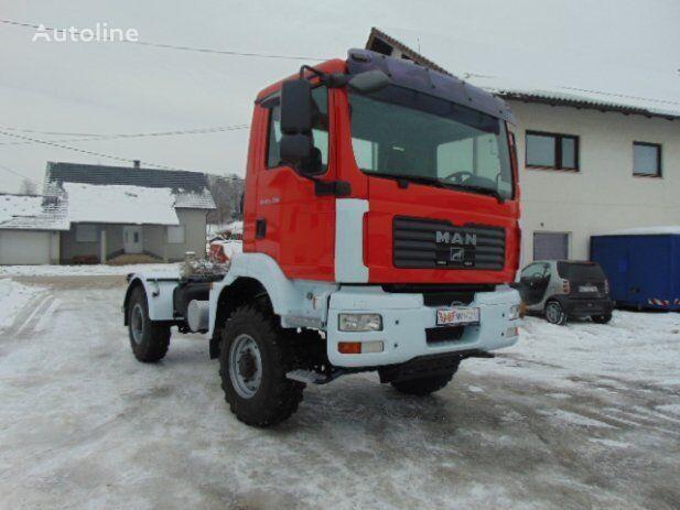 MAN TGM 13-280 POGODAN ZA VATROGASNU NADOGRADNJU kamion šasija