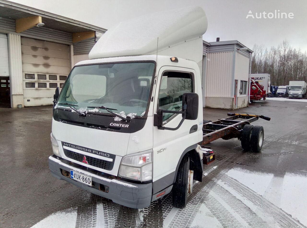 MITSUBISHI FUSO 7 CANTER C14 kamion šasija