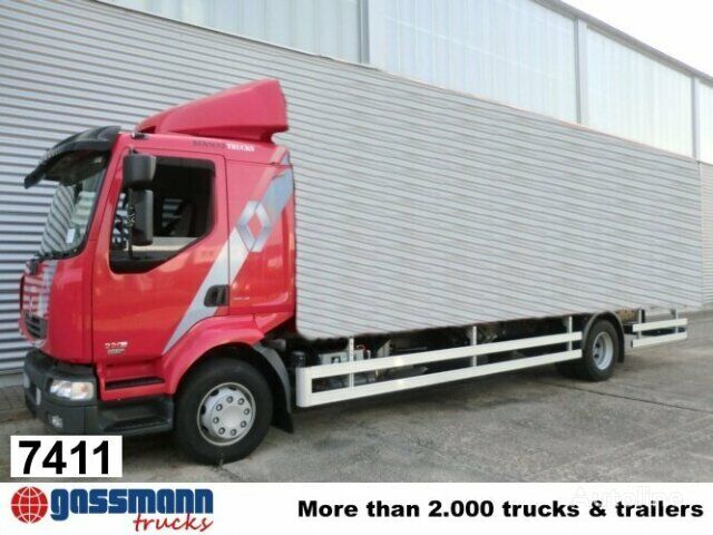 RENAULT Midlum / 220 DXi / Klima/Dachspoiler kamion-šasija