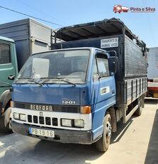 BEDFORD NKR 575/60 kamion za prijevoz stoke