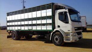DAF LF55 250 kamion za prijevoz stoke