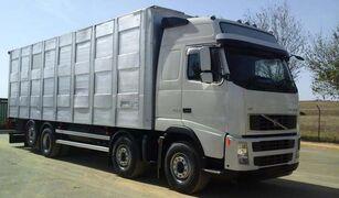 VOLVO FH16 520 kamion za prijevoz stoke