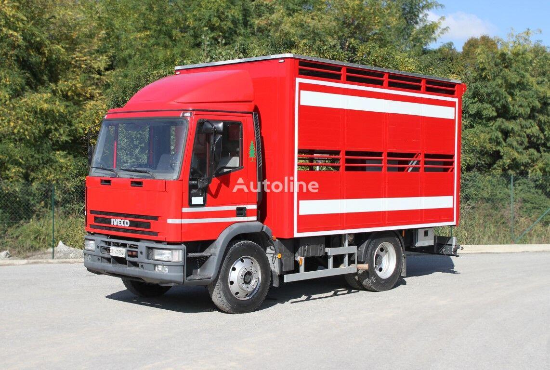 IVECO 120E18 kamion za prijevoz stoke