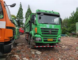 SHACMAN SHAANXI shacman dump truck  kiper