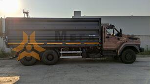 novi URAL 73945-01 kiper