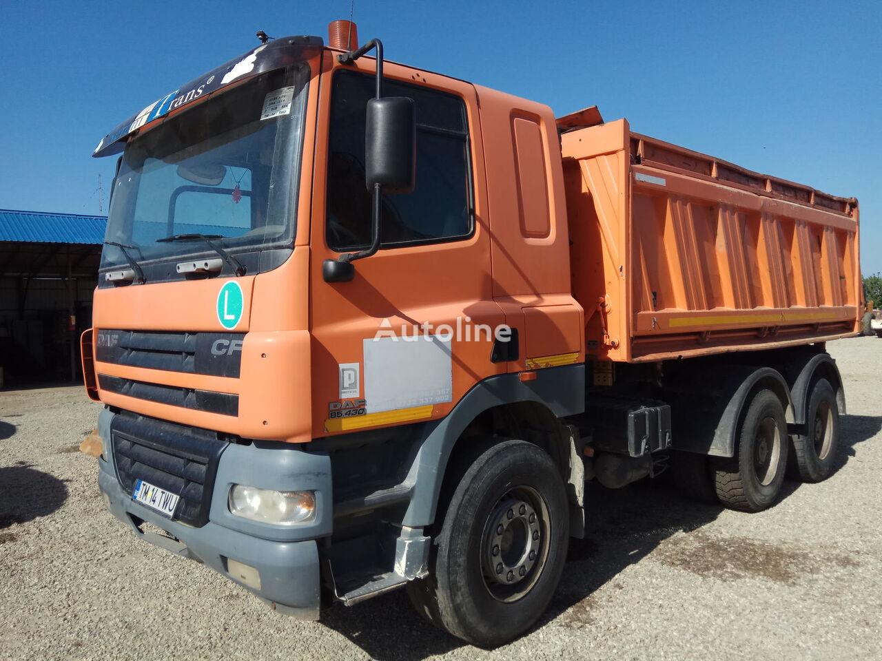 DAF 85430 kiper