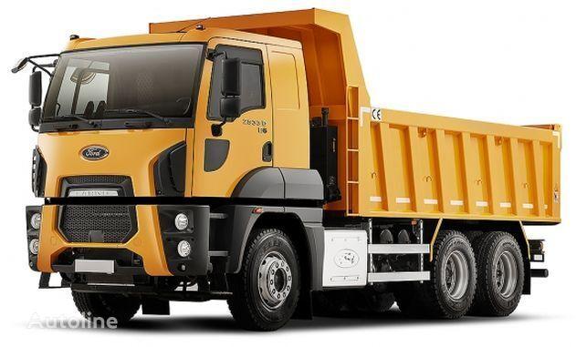 novi FORD Trucks  2533D kiper