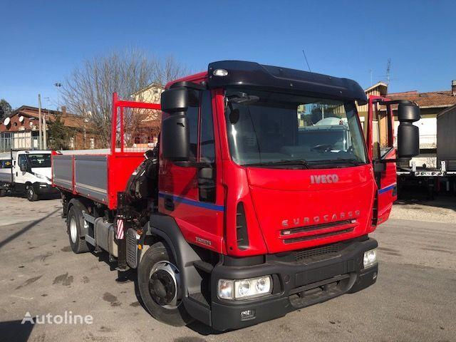 IVECO EUROCARGO 150E25P kiper