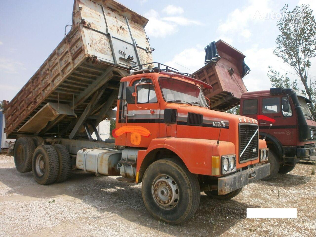 VOLVO N1225 kiper