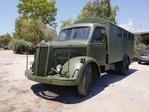FIAT LANCIA ESATAU vojni kamion