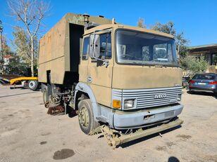 IVECO 115.17 vojni kamion