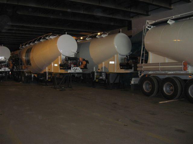 novi LIDER LIDER NEW 2019 MODELS bulk cement trailer kamion za prijevoz cementa