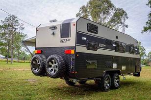 nova Off Road Caravan XT21HRT kamp prikolica