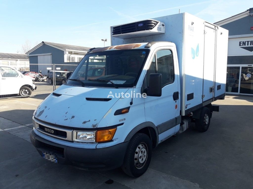 IVECO DAILY 29 L 13 kamion hladnjača < 3.5t