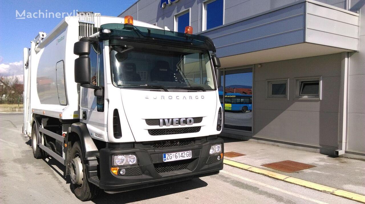 IVECO EuroCargo 180E32P kamion za smeće