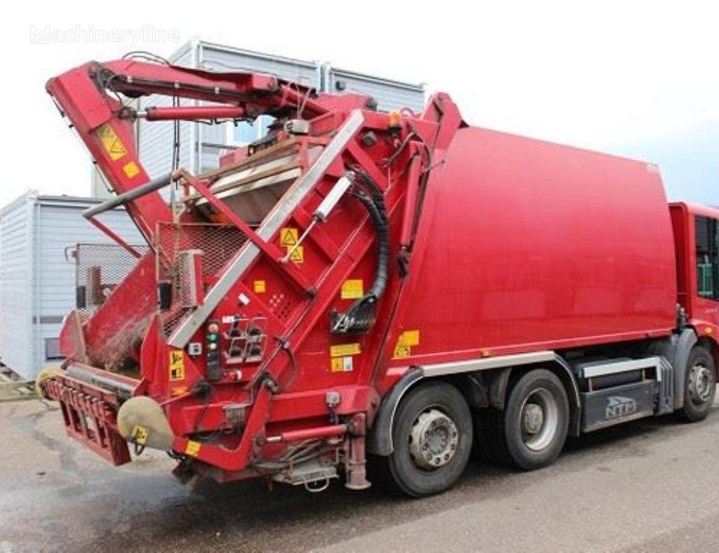 MERCEDES-BENZ Econic 2628 kamion za smeće