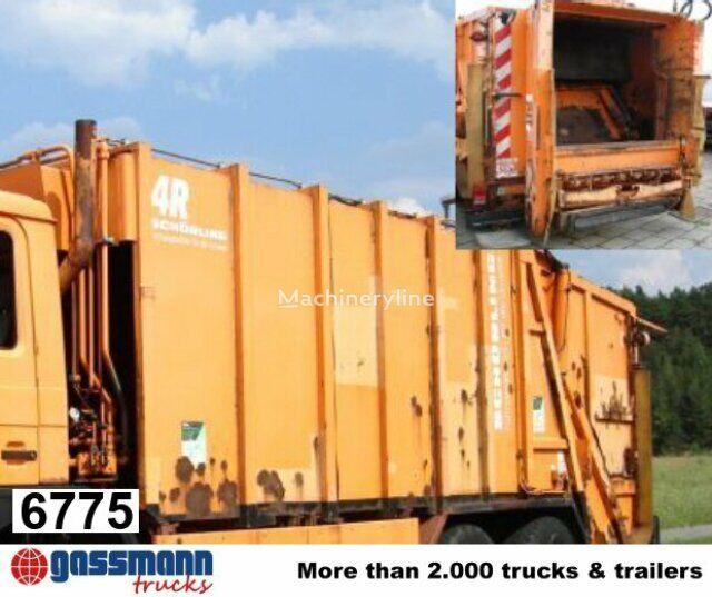 4 R21 kontejner za smeće