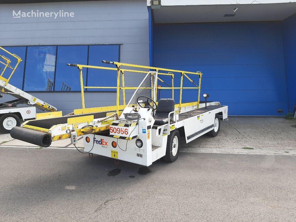 TUG 660 belt loader ostala aerodromska oprema