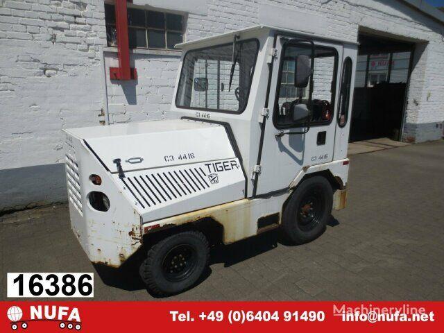 Andere Tiger TC-50 Tiger TC 50, Zugmaschine Autom tegljač prtljage
