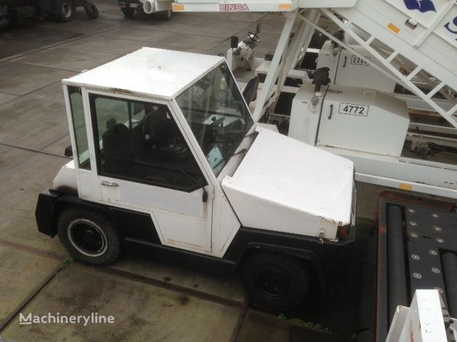 Douglas RM1203 towing tractor tegljač prtljage