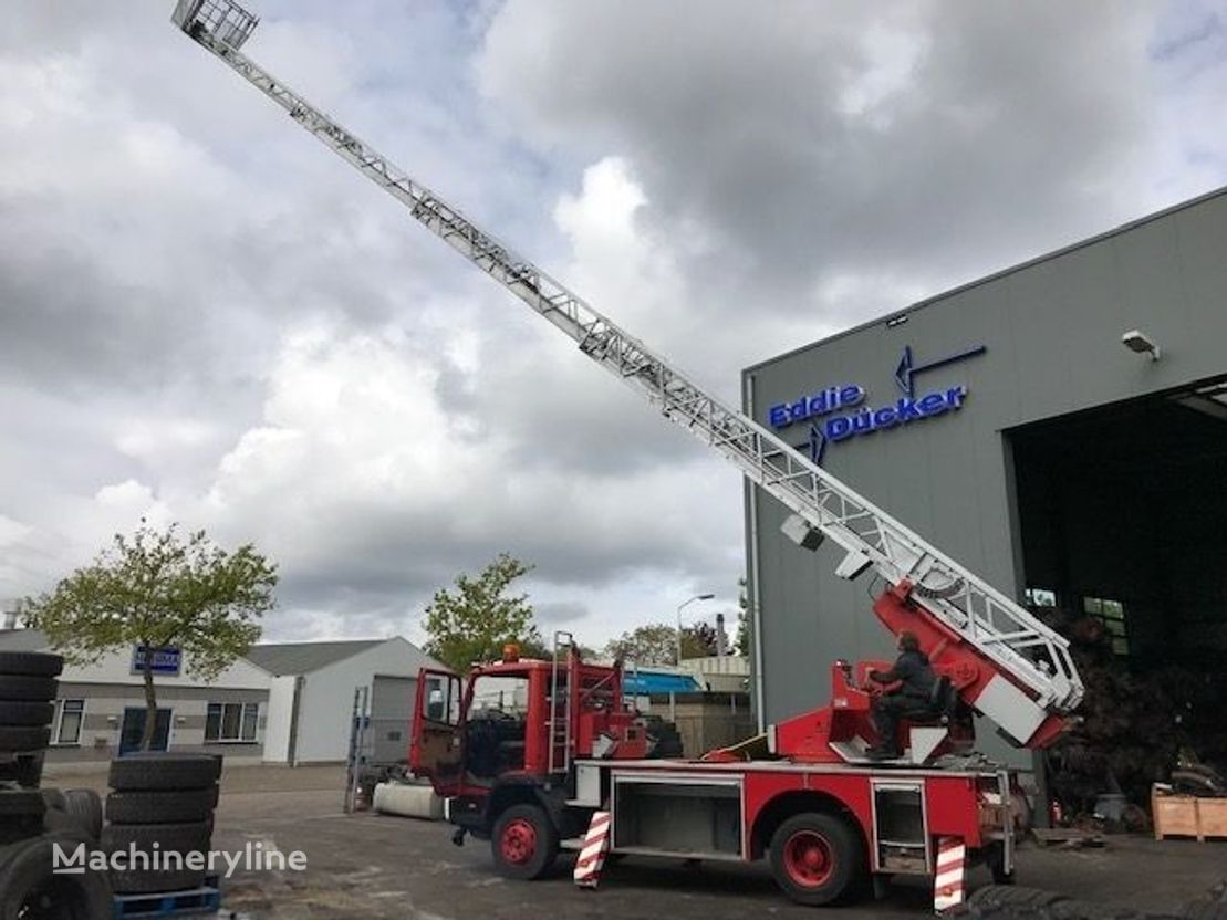MERCEDES-BENZ 1120 SKYWORKER vatrogasne ljestve