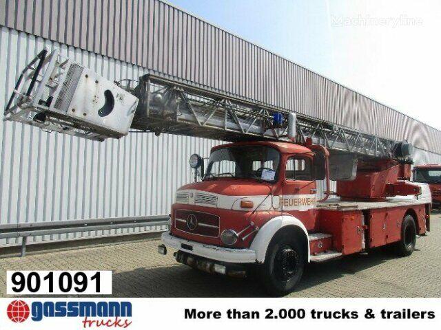 MERCEDES-BENZ L 1519 4x2 DL 30 L 1519 4x2 Feuerwehr Drehleiter DL30 vatrogasne ljestve