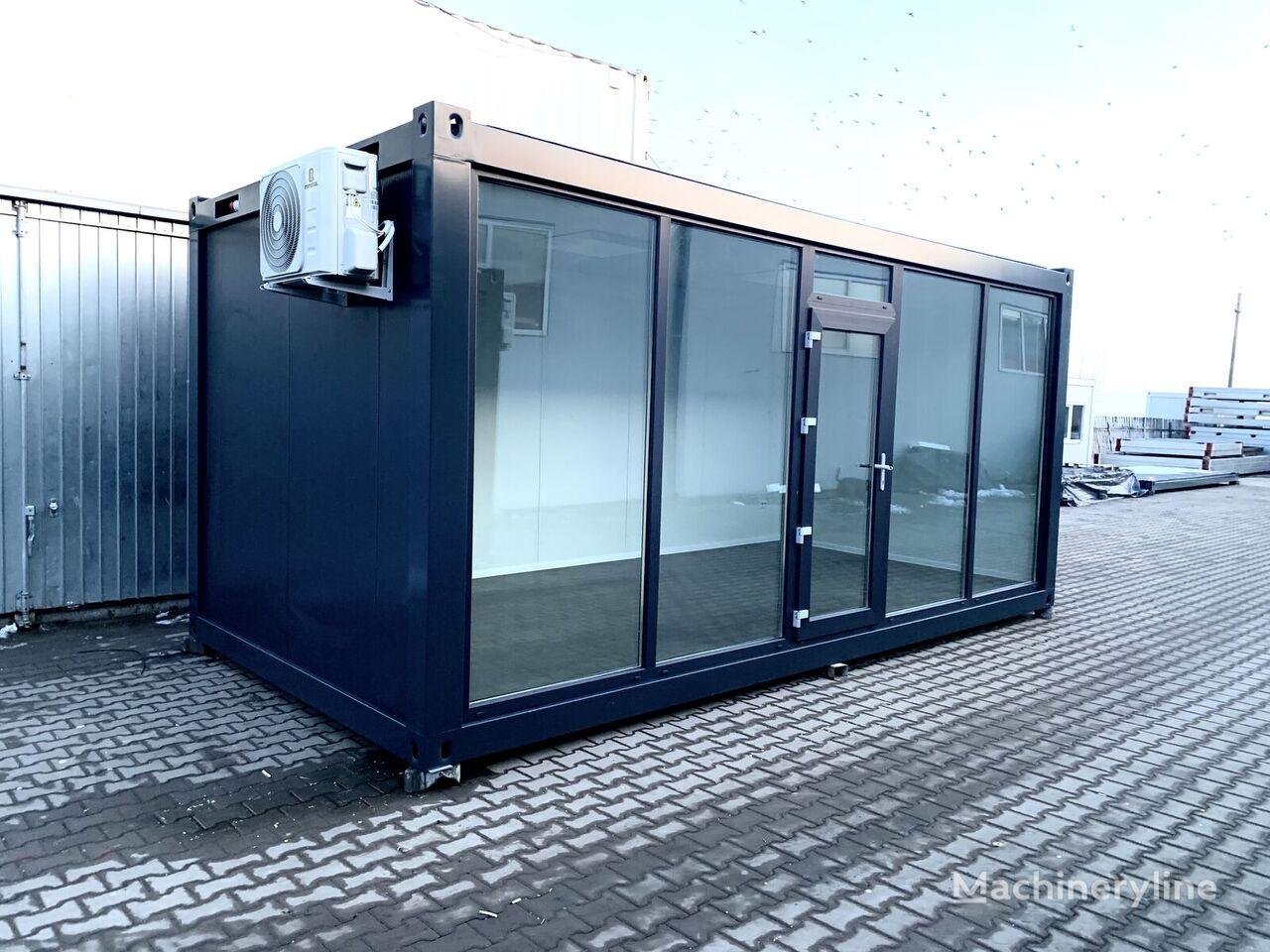 Demcar stambeno-poslovni kontejner