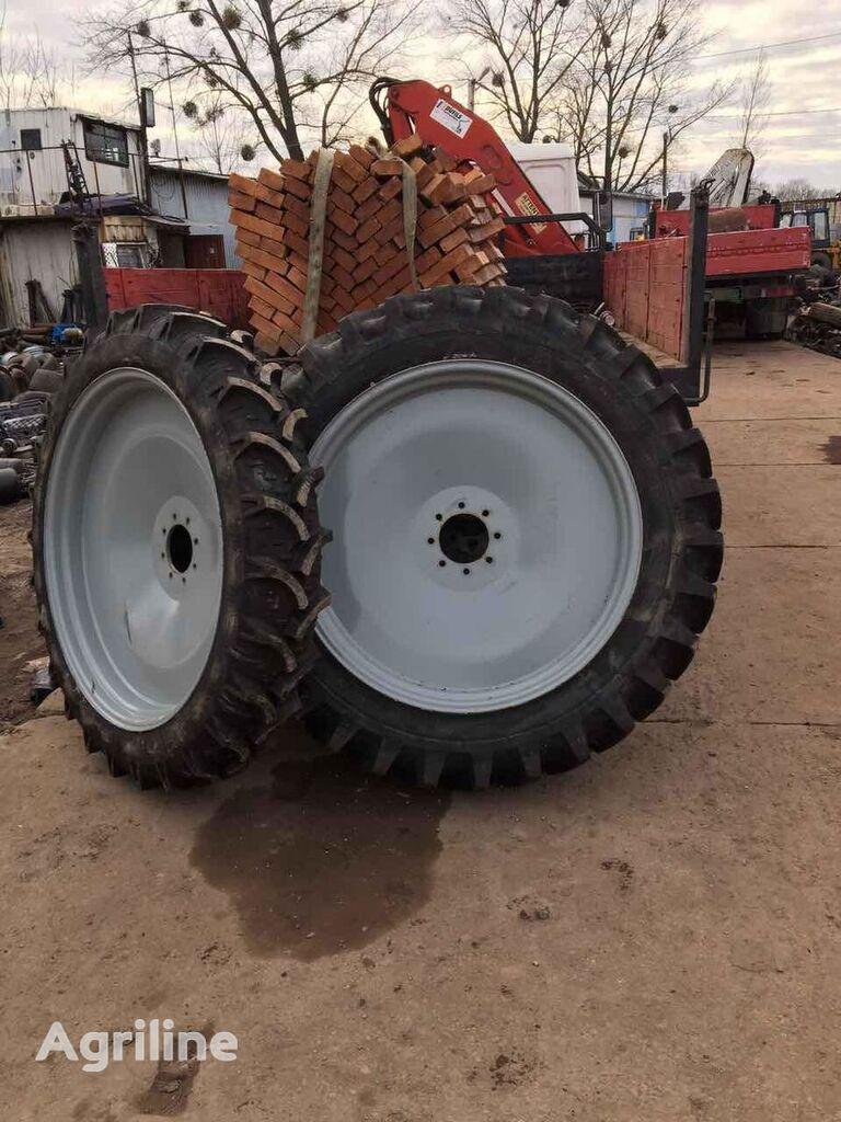 novi Michelin kotač