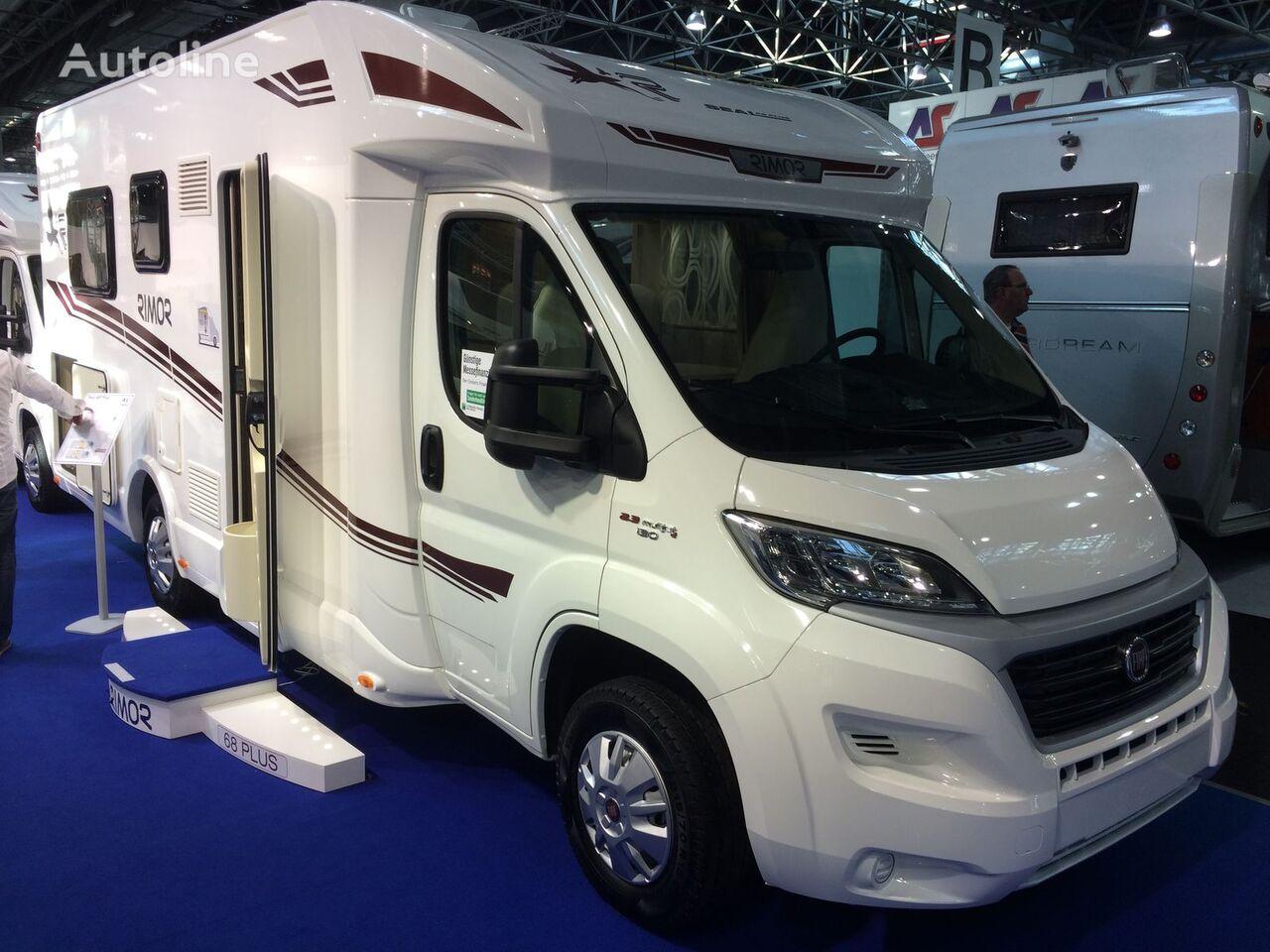 nova FIAT RIMOR SEAL 69 PLUS,model 2020, kuća na kotačima