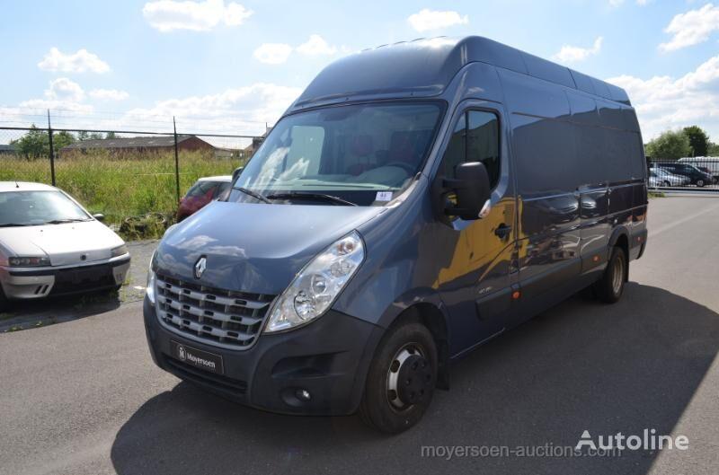 RENAULT Master dci 150 - R4500 minibus furgon