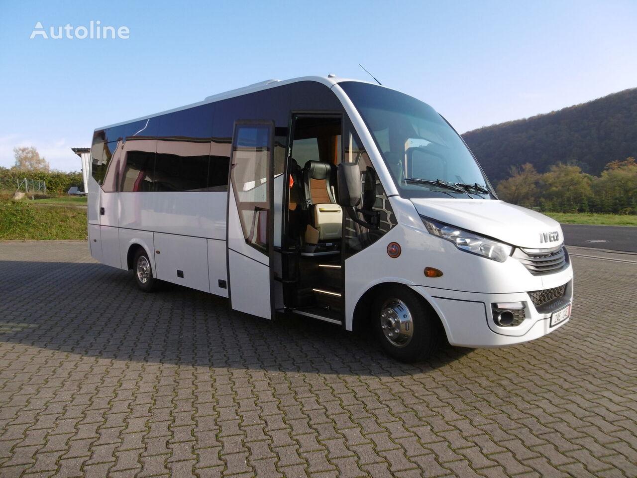 IVECO 70C18 Daily 29+1+1 Pl. Komfort VIP putnički minibus