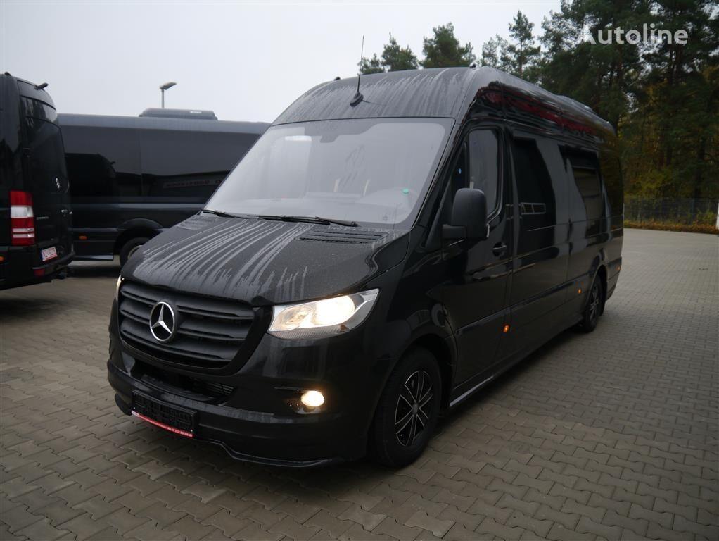 novi MERCEDES-BENZ Sprinter 316 CDI,Autom. Komfort-DVD usw od. 319 MP putnički minibus