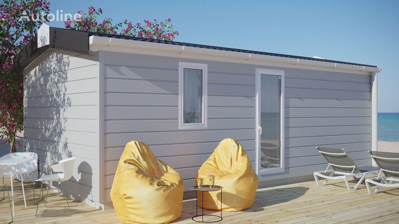nova TRIDENT Sea Rose mobilna kućica