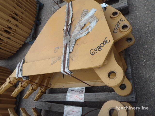 nova CASE 580 korpa za bager