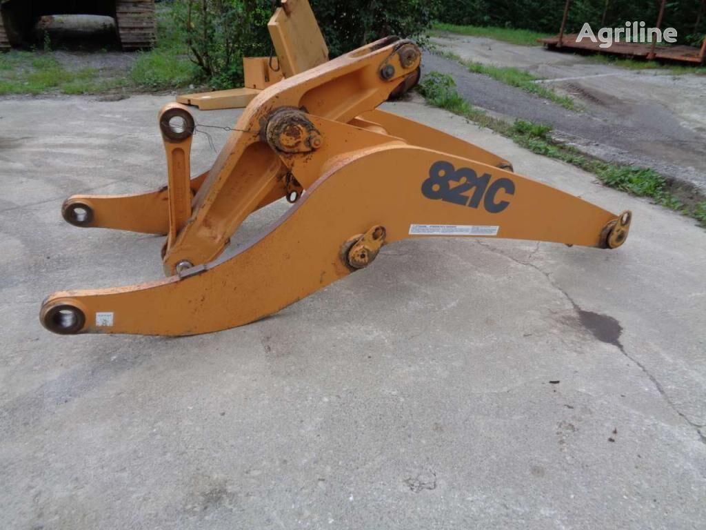 CASE 821 C prednji traktorski utovarivač