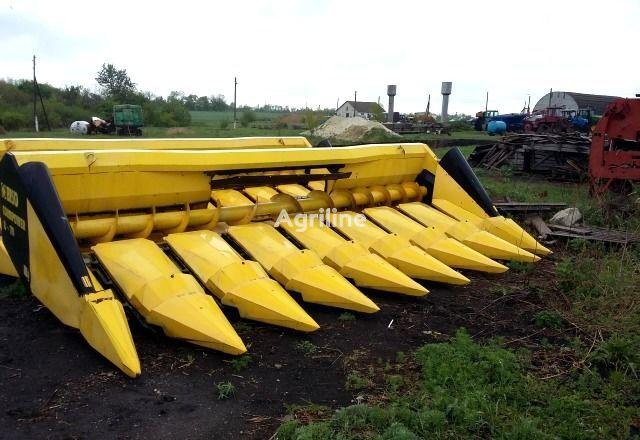 BISO Cornpower 8-70 adapter za kukuruz