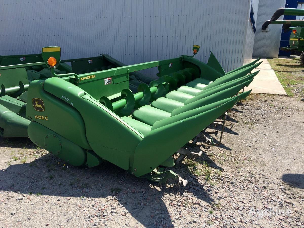 JOHN DEERE 608 adapter za kukuruz
