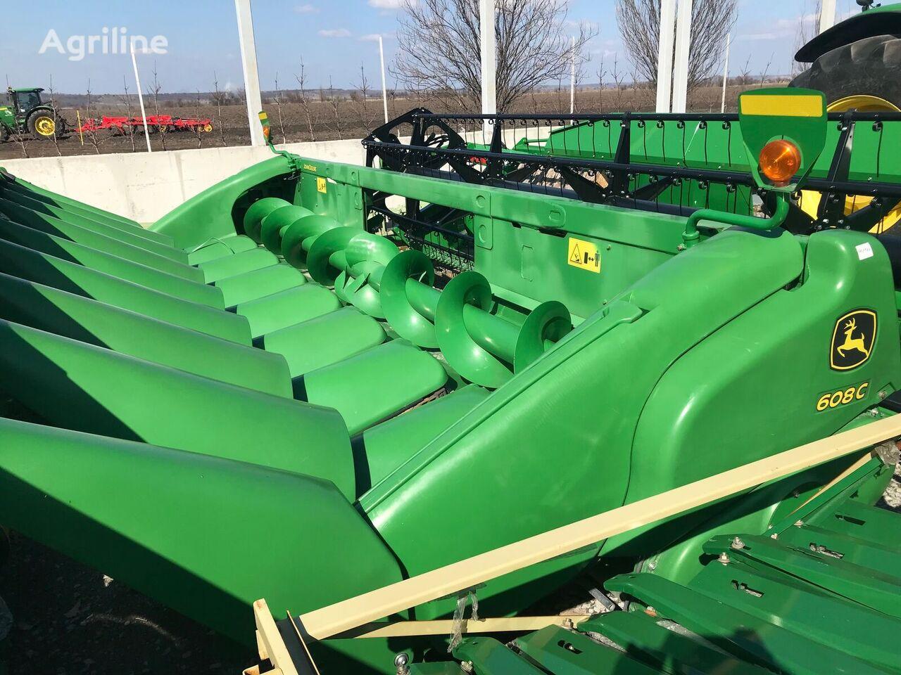 novi JOHN DEERE 608C adapter za kukuruz