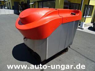 HAKO CM Citymaster 1200 / 1250 Mähcontainer kosilica za travu