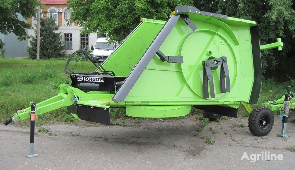 novi SCHULTE - FX-1800 (4.6 метра)