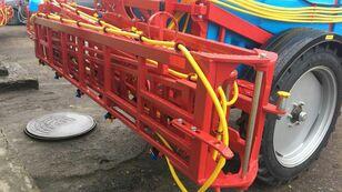 D-POL   300-400-600-800 литров nošena prskalica