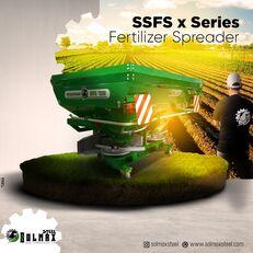 novi SOLMAX STEEL SSSF x900  nošeni rasipač
