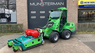 AVANT Weed Control Combi 100 traktor kosilica