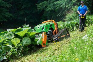 novi Green Climber LV300 pro traktor kosilica