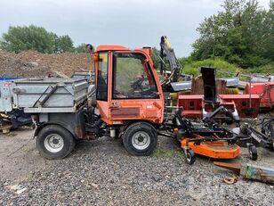 HOLDER C-TRAC 2.42 traktor kosilica
