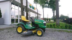 JOHN DEERE L120 traktor kosilica