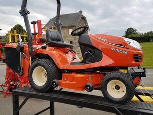 novi KUBOTA GR 2120 II traktor kosilica