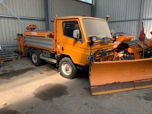 MULTICAR Bonetti F 100 XE05 traktor kosilica