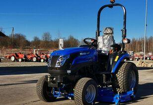 novi SOLIS 26 HST traktor kosilica